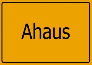 Autoverwertung Ahaus