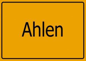 Autoverwertung Ahlen