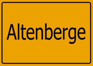 Autoverwertung Altenberge