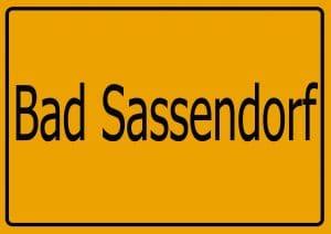Autoverwertung Bad Sassendorf
