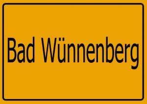 Autoverwertung Bad Wünnenberg