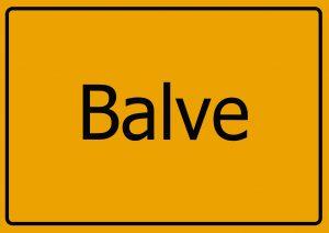 Autoverwertung Balve
