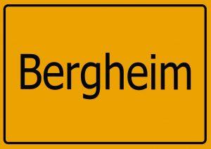 Autoverwertung Bergheim