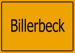 Autoverwertung Billerbeck