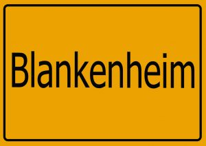 Autovewertung Blankenheim