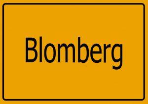 Autoverwertung Blomberg