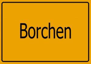 Autoverwertung Borchen