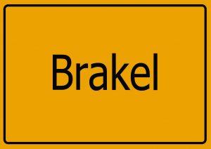 Autoverwertung Brakel