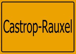 Autoverwertung Castrop-Rauxel