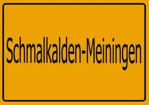 Autoverwertung Schmalkalken-Meiningen