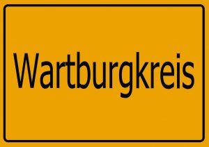 Autoverwertung Wartburgkreis
