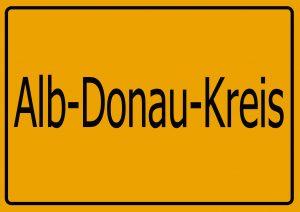 Autoverwertung Alb-Donau-kreis