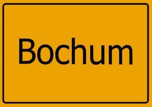 Autoverwertung Bochum