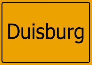 Autoverwertung Duisburg