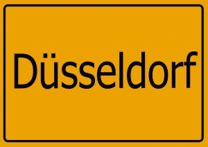 Autoverwertung Düsseldorf