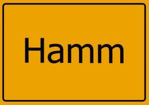 Autoverwertung Hamm