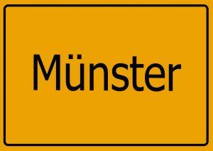 Autoverwertung Münster
