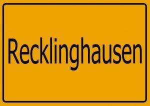 Autoverwertung Recklinghausen