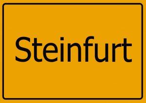 Autoverwrtung Steinfurt
