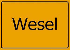 Autoverwertung Wesel