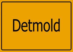 Autoverwertung Detmold