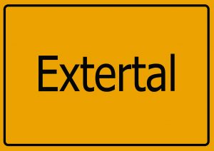 Autoverwertung Extertal