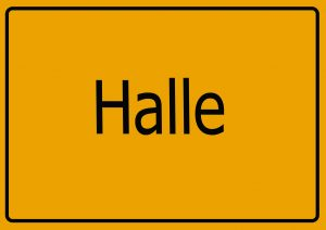 Autoverwertung Halle