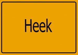 Autoverwertung Heek