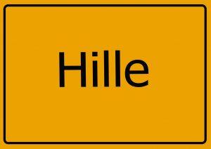 Autoverwertung Hille