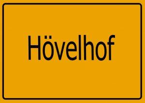 Autoverwertung Hövelhof
