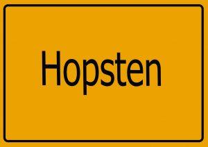 Autoverwertung Hopsten