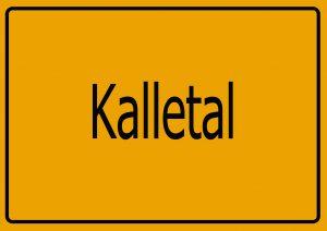 Autoverwertung Kalletal