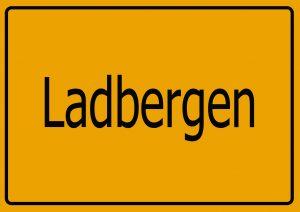 Autoverwrtung Ladbergen