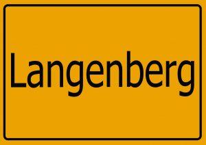 Autoverwertung Langenberg