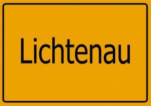 Autoverwertung Lichtenau