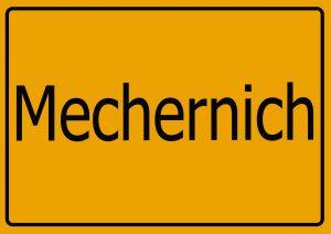 Autoverwertung Mechernich