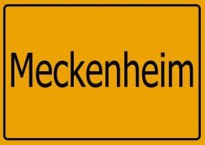 Autoverwertung Meckenheim