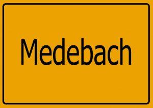 Autoverwertung Medebach