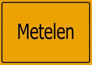 Autoverwertung Metelen
