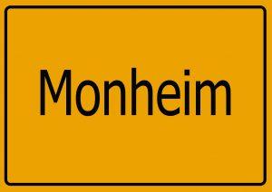 Autoverwertung Monheim