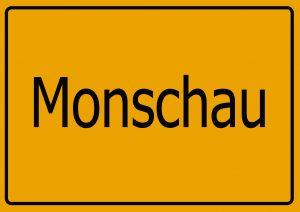 Autoverwertung Monschau