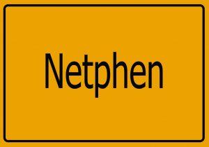 Autoverwertung Netphen
