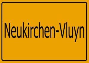 Autoverwertung Neukirchen-Vluyn