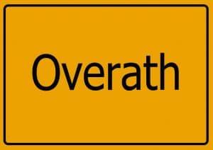 Autoverwertung Overath