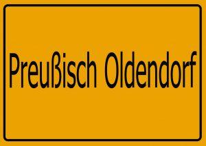 Autoverwertung Preußisch Oldendorf