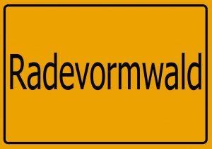 Autoverwertung Radevormwald