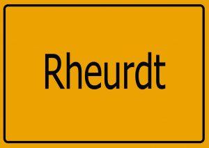 Autoverwertung Rheurdt