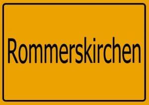 Autoverwertung Rommerskirchen