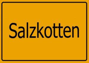 Autoverwertung Salzkotten