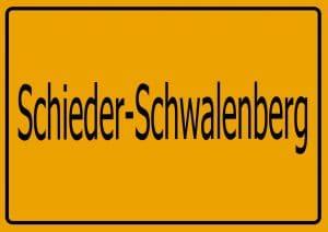 Autoverwertung Schider-Schwalenbeck